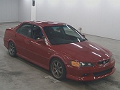 HONDA ACCORD EUROR